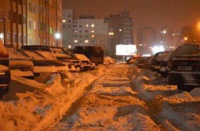 С сегодняшнего дня в Белоруси похолодает
