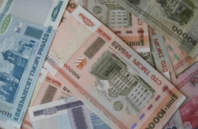 Широкая денежная масса в Беларуси за декабрь увеличилась на 4,09%