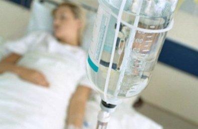 В БСМП с алкогольными отравлениями ежегодно поступает около 800 пациентов