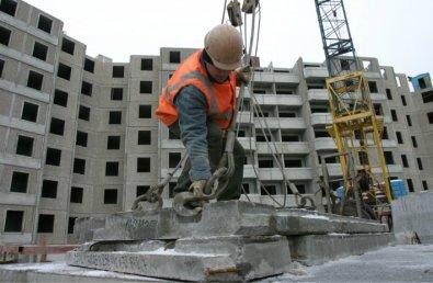 В эксплуатацию ввели около 3,8 млн квадратных метров жилья
