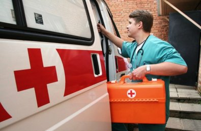 Беларуси не грозит эпидемия австралийского гриппа